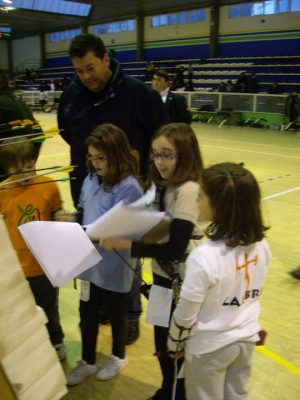 Campeonato Gallego Peques Sala 2010_6