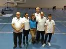 2º Torneo Liga Galega Arteixo 2019