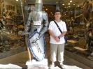 Arqueros de Cambre por el mundo_11