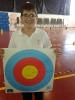 Campeonato Gallego de sala de Tiro con Arco 2017