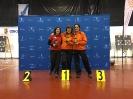 Campeonato Gallego Sala Tiro con Arco 2017 _8