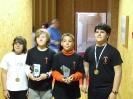 Torneo Federacion Niños Cabeza de Manzaneda 2009_10