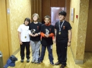 Torneo Federacion Niños Cabeza de Manzaneda 2009_9