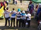 Trofeo Federación Aire Libre Recurvo, Compuesto, Adaptado y Menores 2019